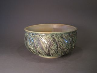 Leaf Bowl (Slash and Burn)